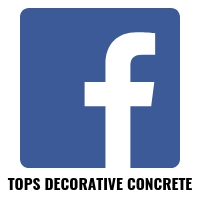 Click here to explore our TOPS Decorative Concrete Facebook page!